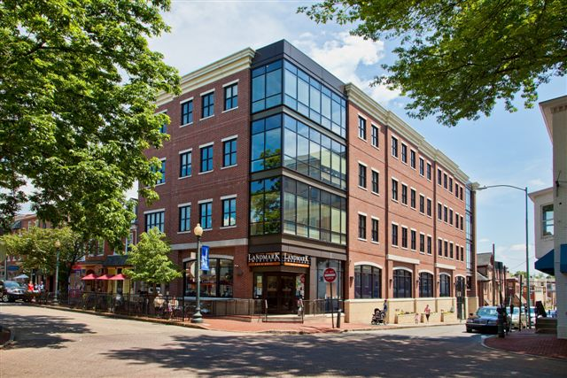 Darlington Commons Office Space West Chester PA